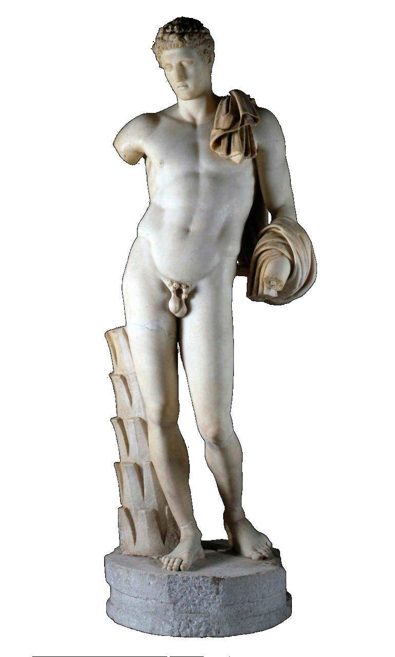 Hermes-del-Belvedere-Museos-Vaticanos